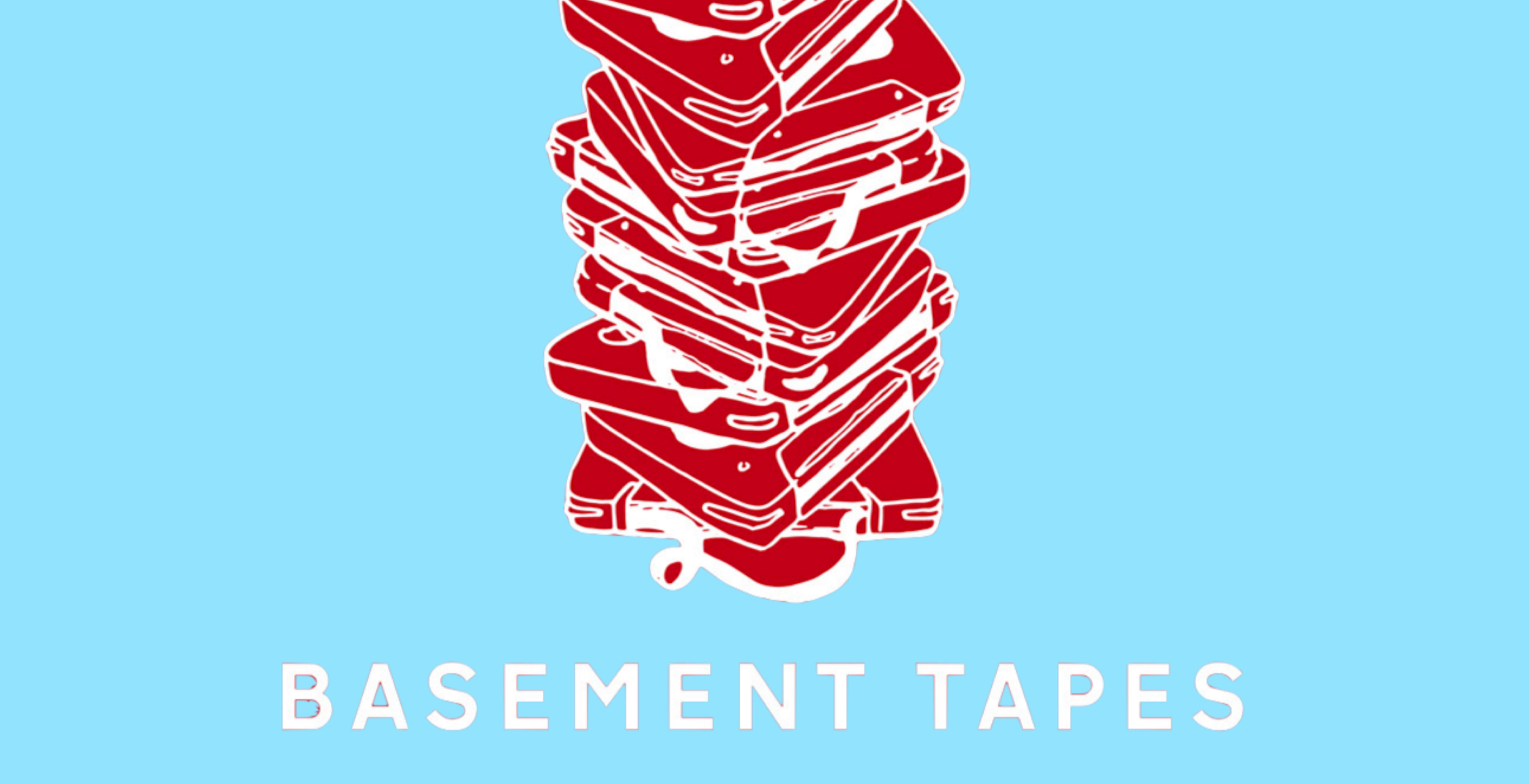 Basement Tapes with Matt Holborn