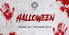 Halloween Opening Party at Soho Zebrano