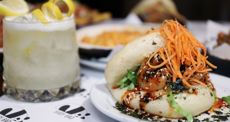 baby bao review london