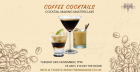 Coffee Cocktails Masterclass