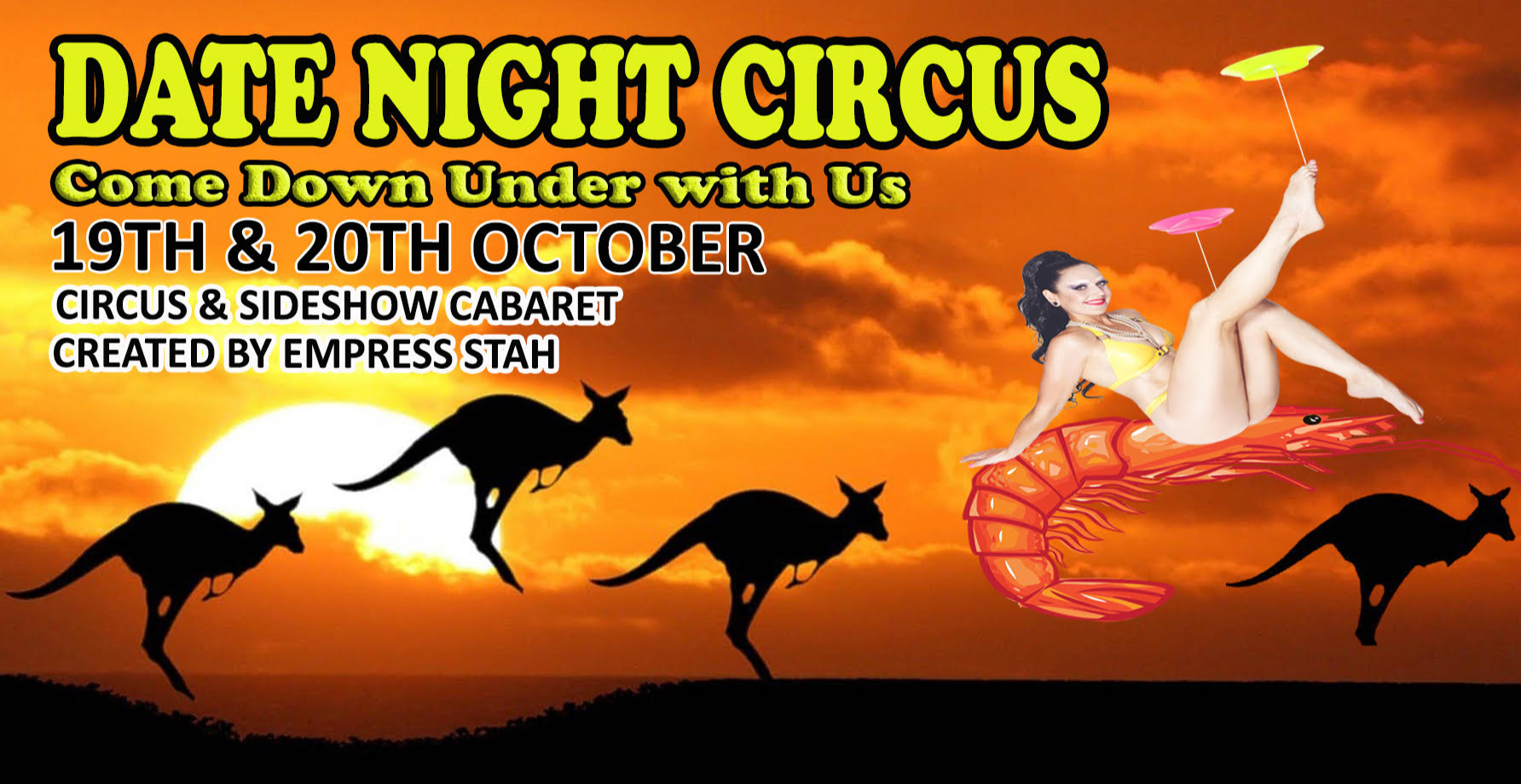 Down Under Circus