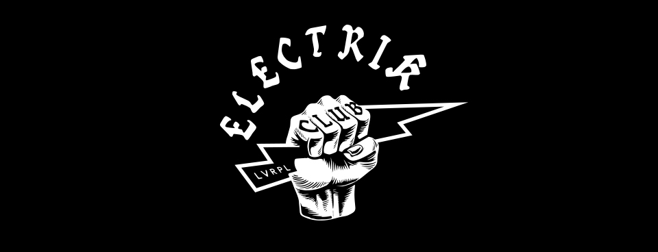 Electrik Warehouse