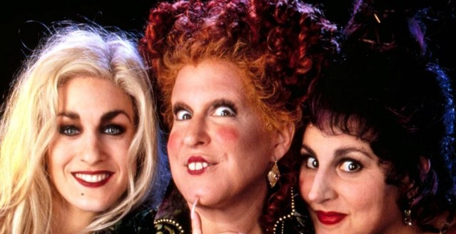 A South Place Spook Screening of Hocus Pocus