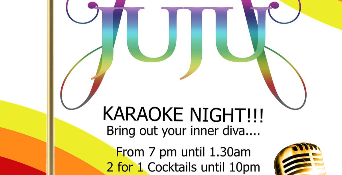 LGBTQ Nights at JUJU