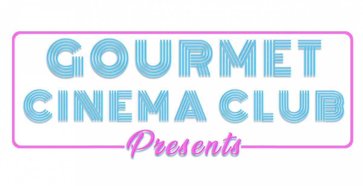 Gourmet Cinema Club Gift Voucher