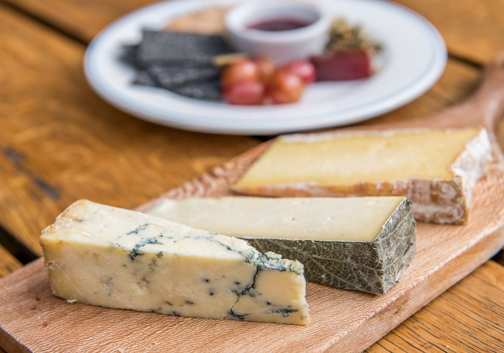 Natural Wines & British Cheese with Les Caves de Pyrene