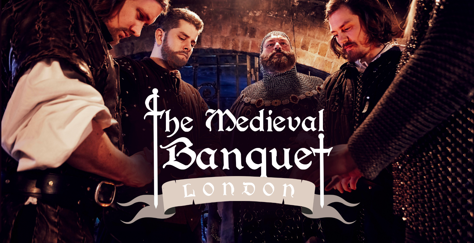 Medieval Banquet Sunday Ticket