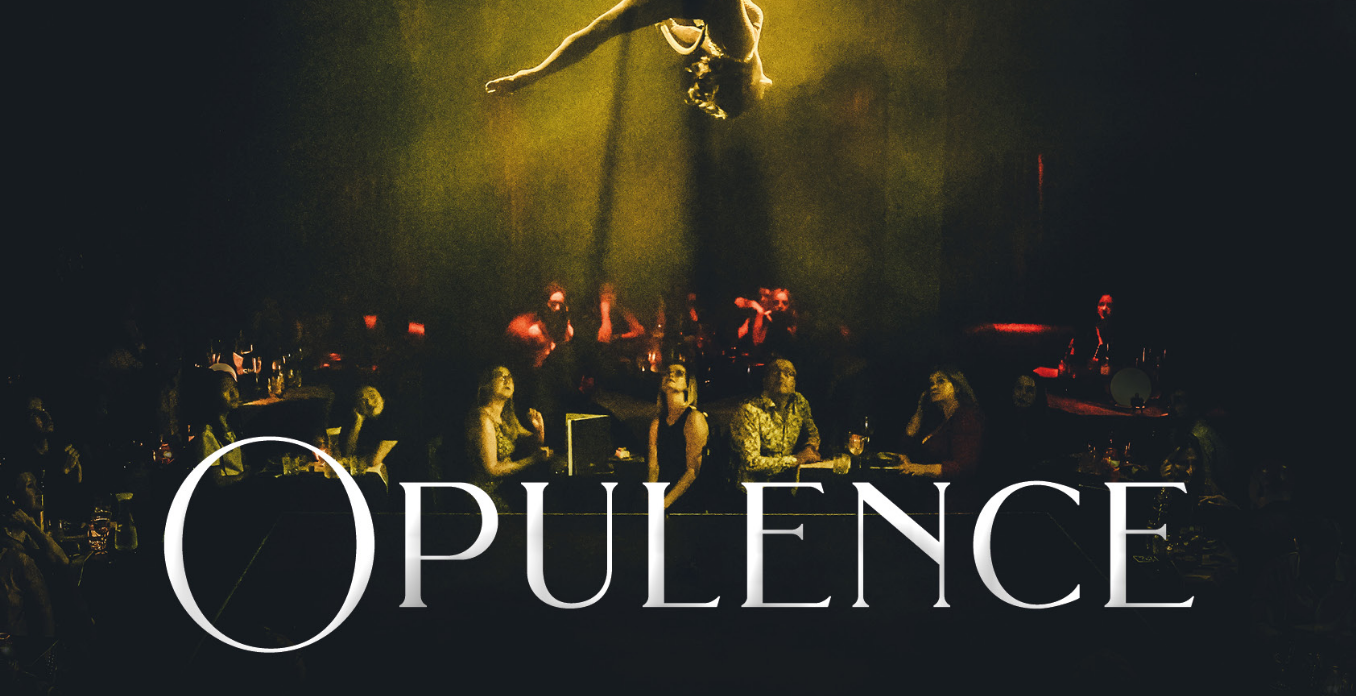 Proud Presents: Opulence