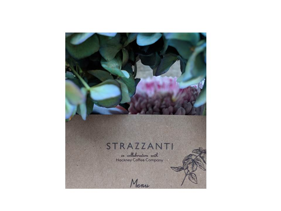 Strazzanti Sicilian Supper Club in Collaboration with Hackney Coffee Company Part 2, The Sicilian Orange Groves
