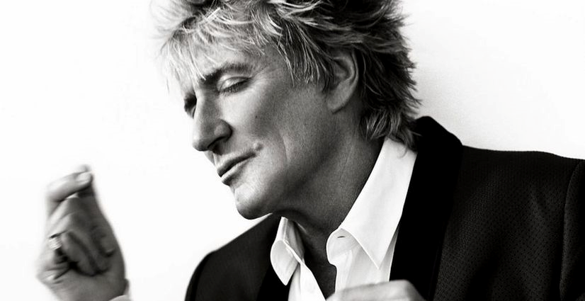 SOME GUYS HAVE ALL THE LUCK: The Rod Stewart Story