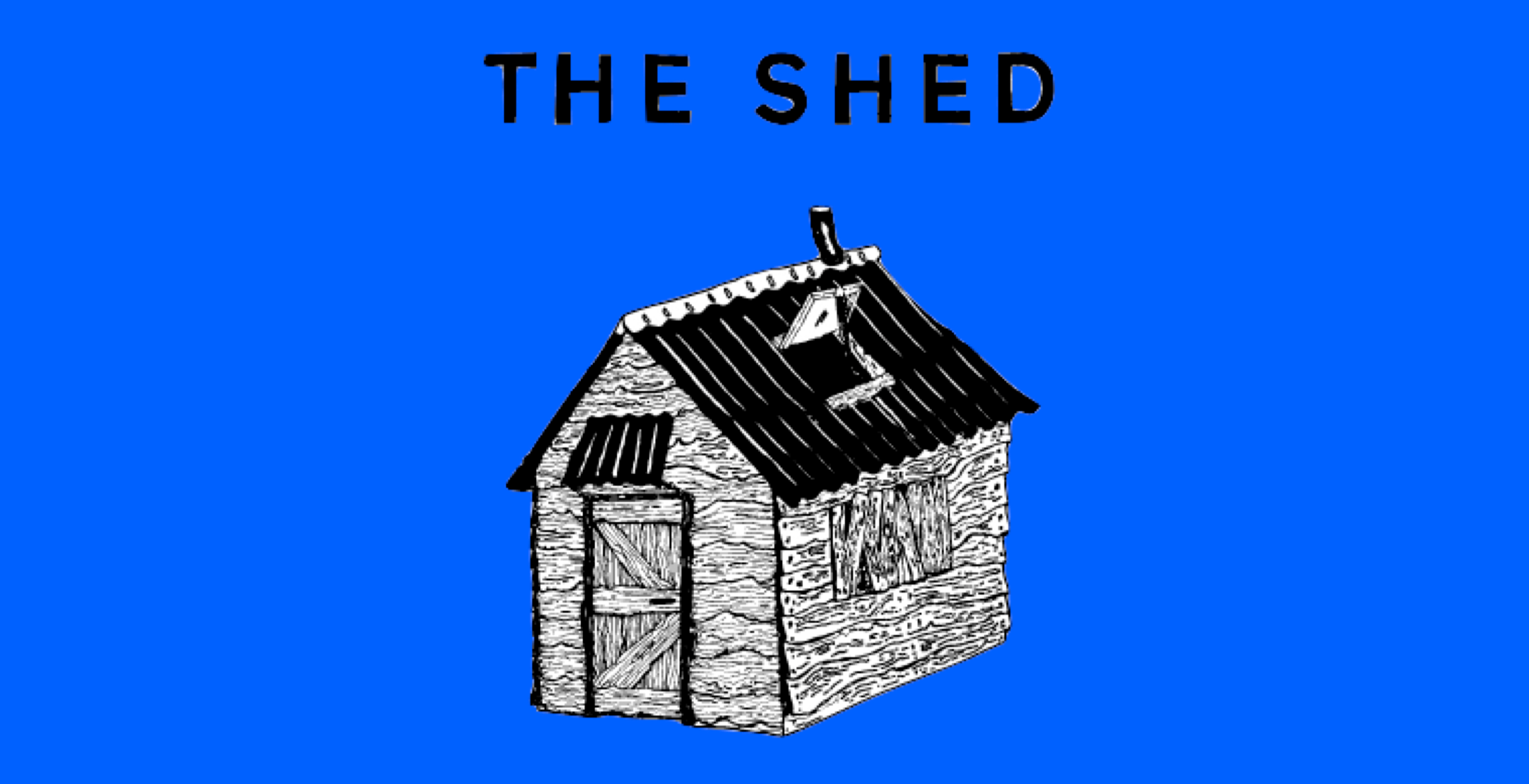 The Shed Residency with House Of EL