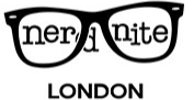 Nerd Nite London - October 2018