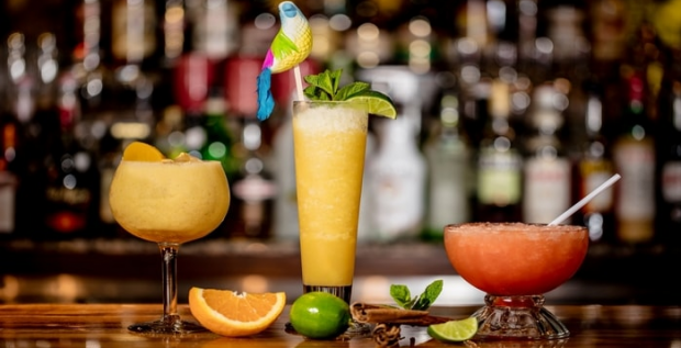 Trader Vic's London Voucher