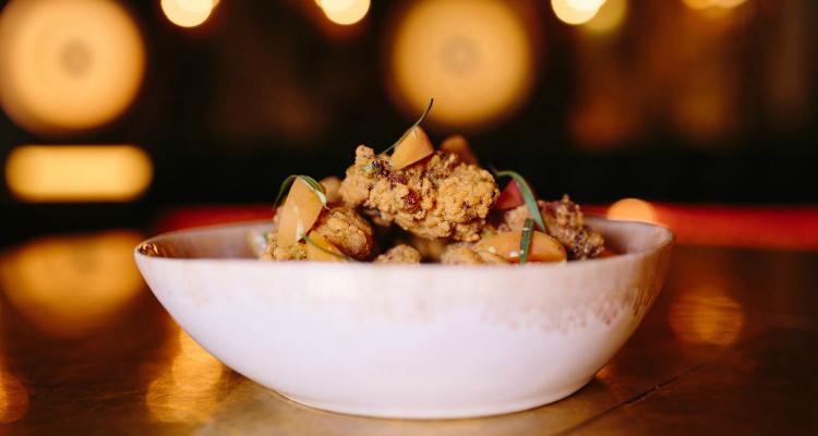 1251 upper street restaurant review