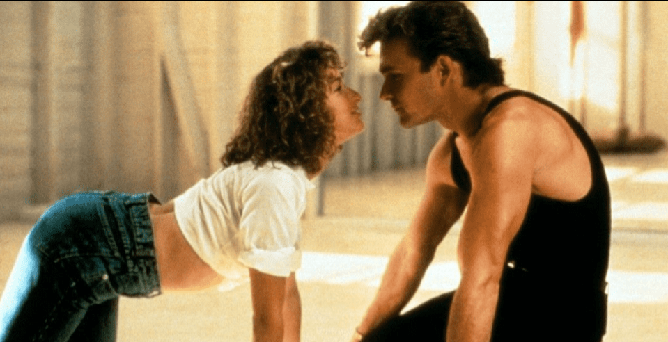 Dirty Dancing- Pop up Cinema