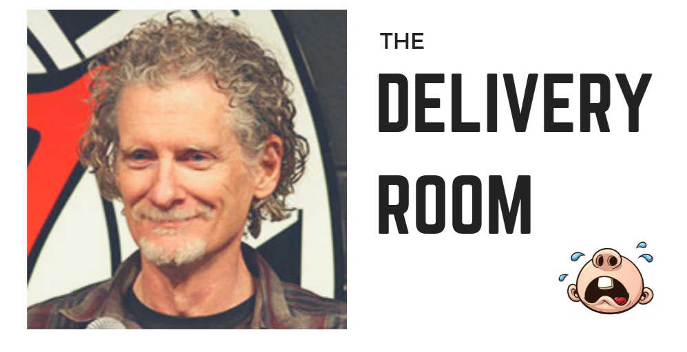 The Delivery Room with Dave Fulton
