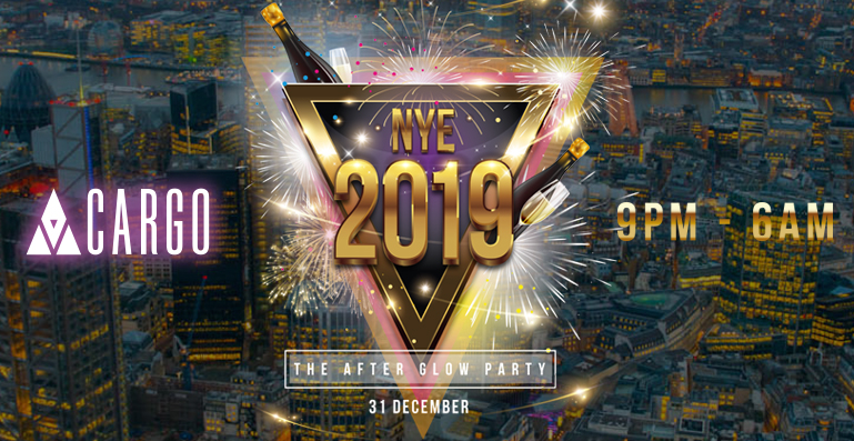 New Years Eve : After Glow Party