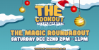The Cookout - Winter Festival