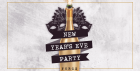 New Years Eve - Masquerade Takeover
