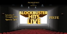 Blockbuster Hits live