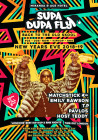 Supa Dupa Fly 'Back To The Old Skool' NYE