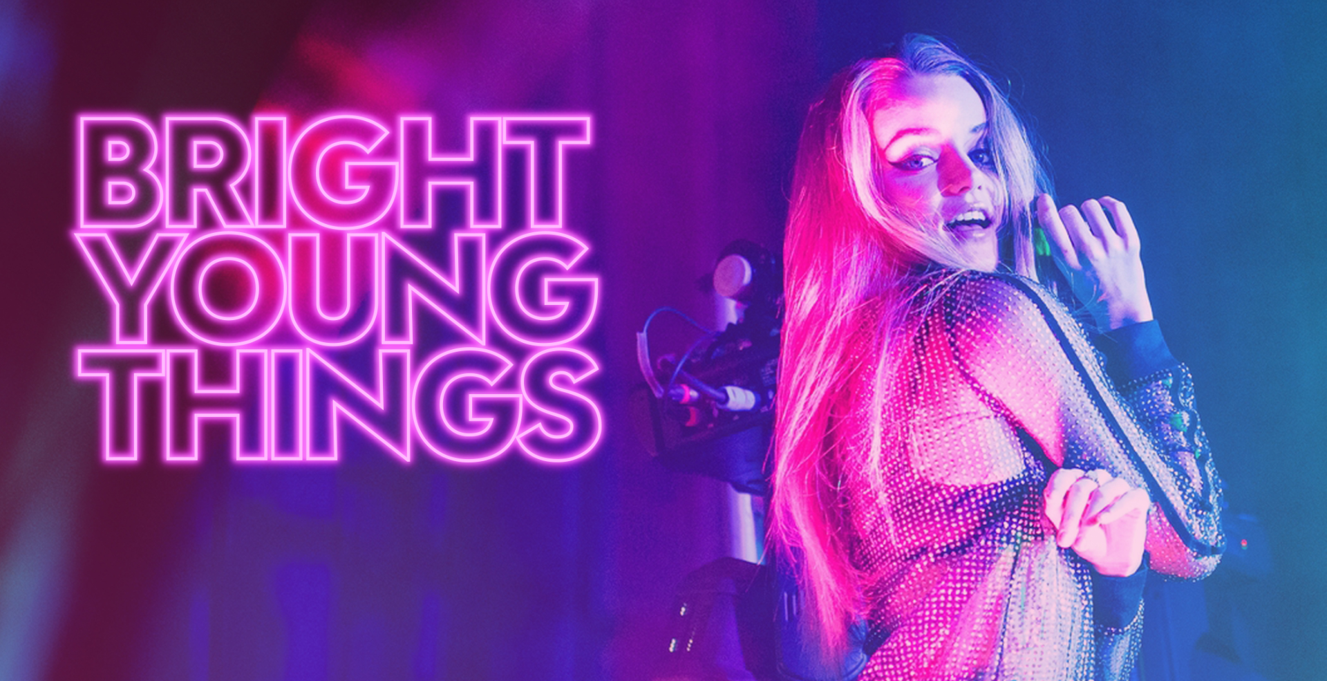New Years Eve at The Perception: BRIGHT YOUNG THINGS