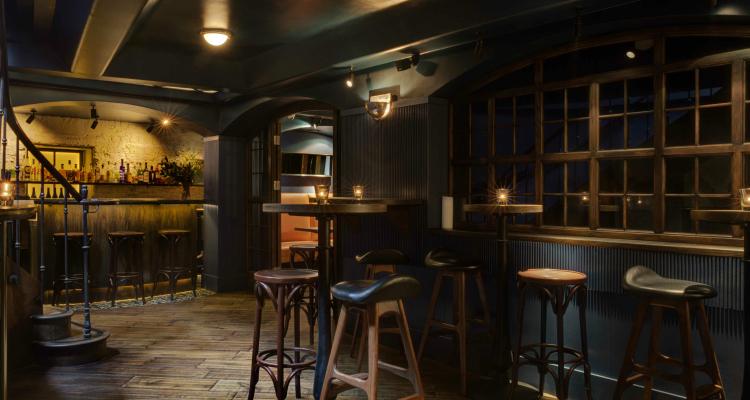 Bar Three London Gallery