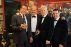SINATRA NIGHT: SWING EASY WITH ATILA
