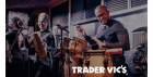 Salsa Night at Trader Vic's Bar