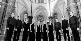 Consort Of Voices - Across The Bridge Of Hope