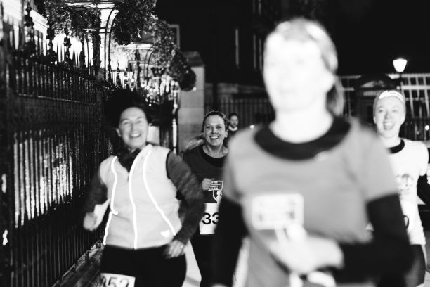 Jack the Ripper Running Tour
