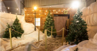 A Festive Film Pop Up Is Bringing Christmas Classics To Mayfield Depot