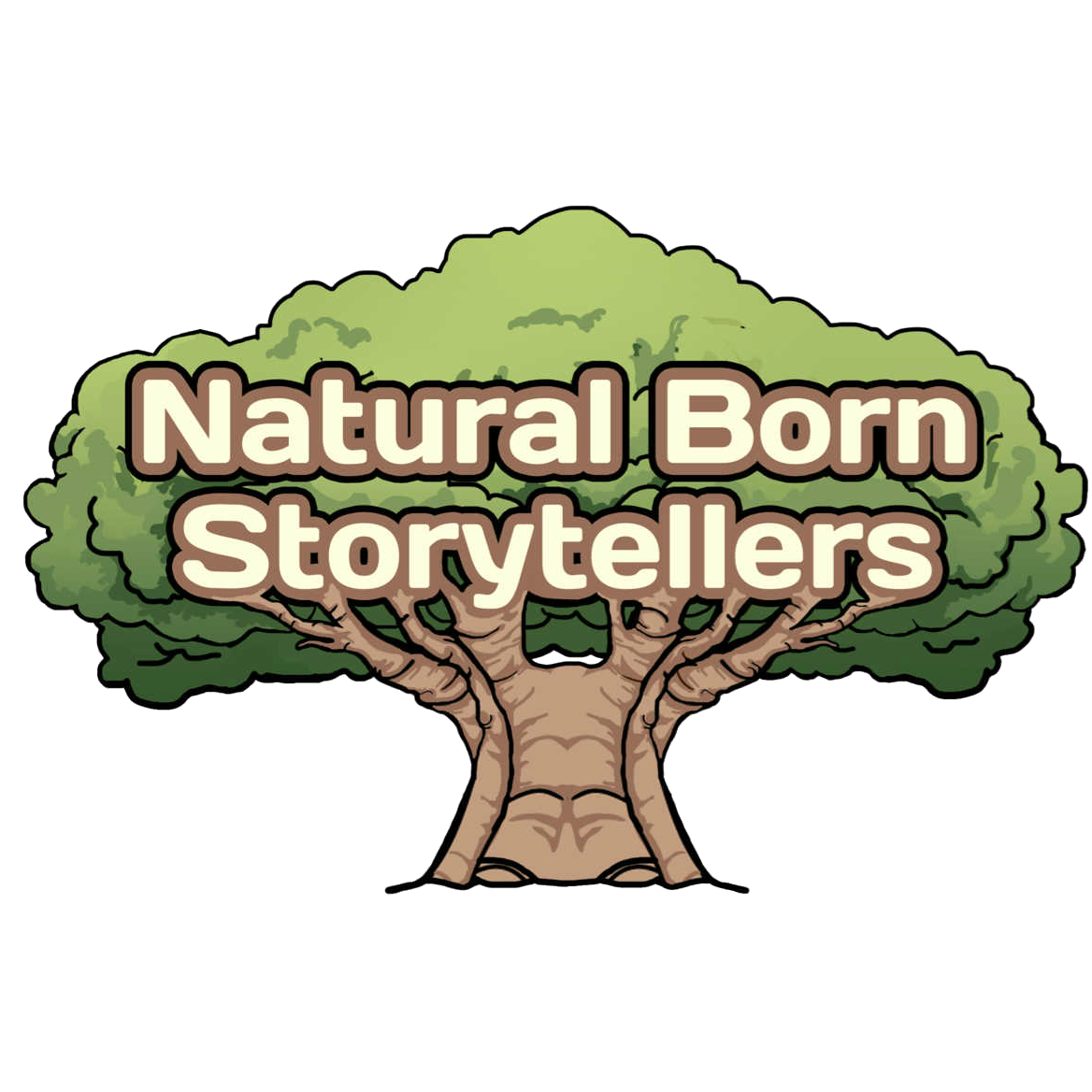 Natural Born Storytellers 'Housemates'