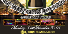 VIP NEW YEARS EVE PARTY @ LOOP. MAYFAIR. CENTRAL LONDON (DINNER & DANCE) £5 BLACK FRIDAY OFFER