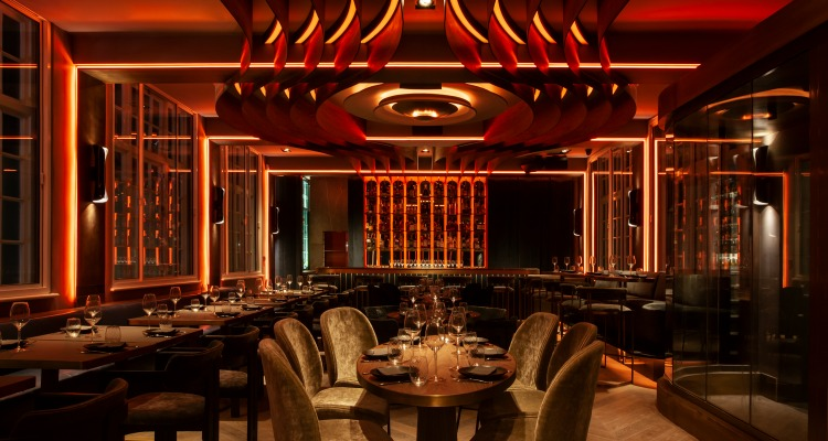 onima review mayfair london