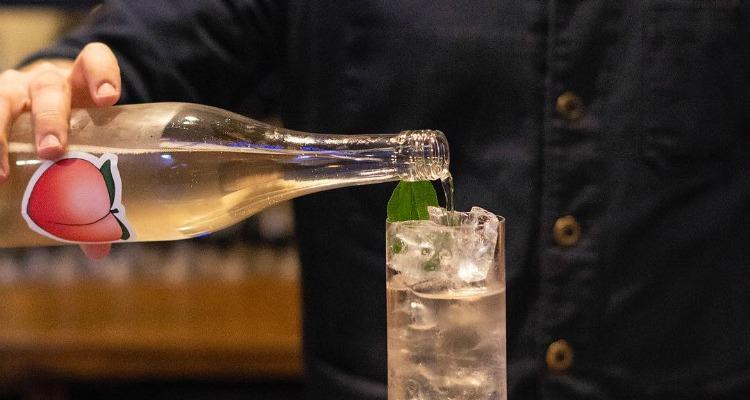 Bar Three Review London