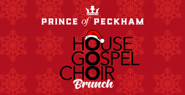 House Gospel Choir Brunch