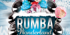 Rumba Wonderland Christmas Party