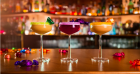 Grab Some Quality Street Cocktails At This Festive Pop Up