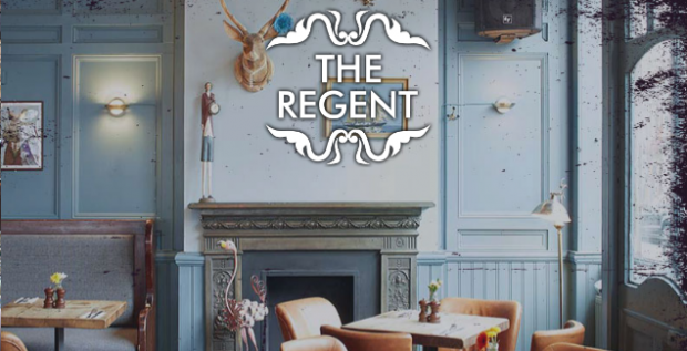 Voucher at The Regent