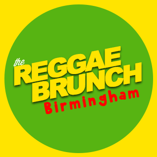 The Reggae Brunch Birmingham