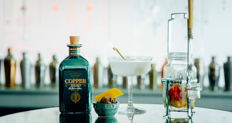 Sip on a Gibson Martini for just £1 this Tuesday | DesignMyNight