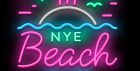 Beach Bash - New Year's Eve Party At Island Bar
