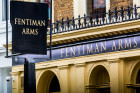 The Fentiman Arms - Geronimo Inns