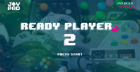 Ready Player 2 - Video Game Dating