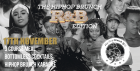 Hip Hop Brunch 17th November - R'N'B SPECIAL