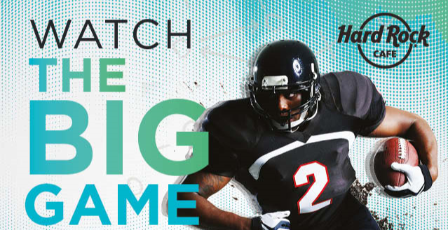 THE BIG GAME 2019 LIVE