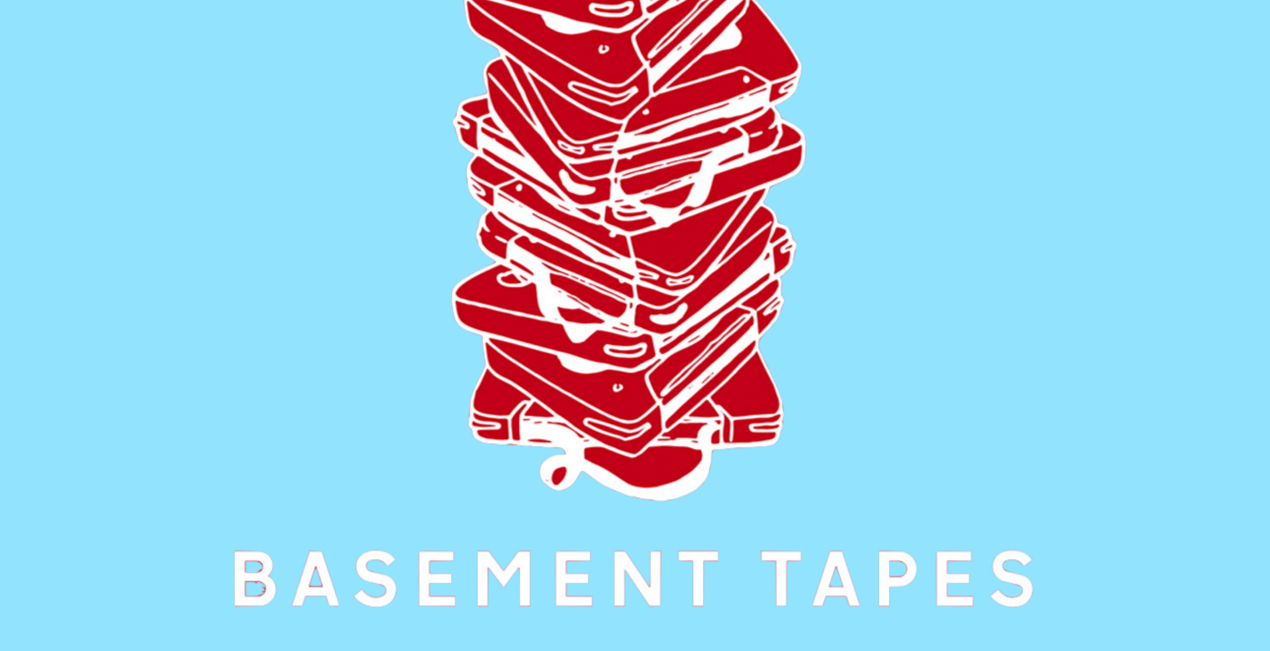 Basement Tapes with Rory Ingham