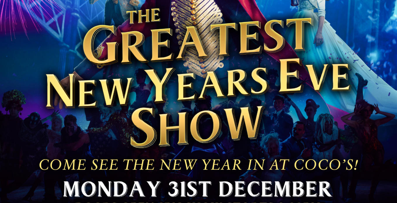The Greatest New Years Eve Show