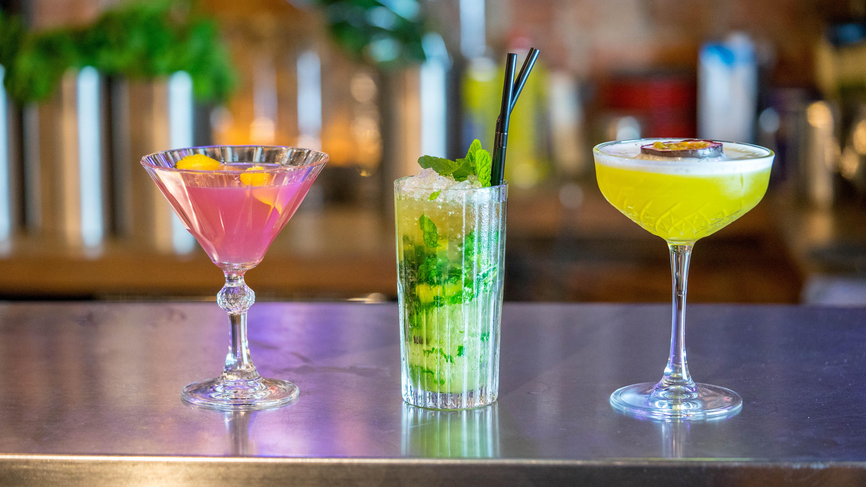 Cocktail nopeus dating